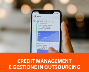Credit Management e Gestione in outsourcing